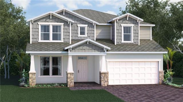 8840 Lake Hall Lane, Oviedo, FL 32765 (MLS #O5768234) :: Team Bohannon Keller Williams, Tampa Properties