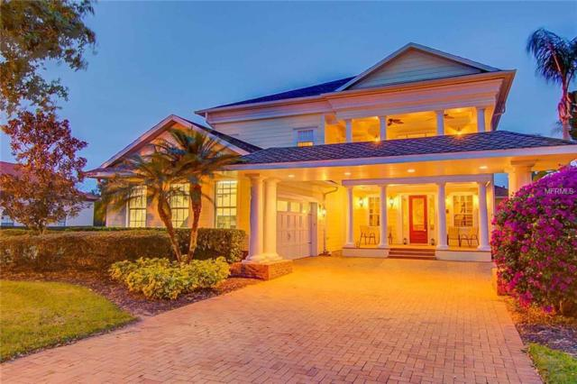 7481 Gathering Loop, Reunion, FL 34747 (MLS #O5768253) :: Team Suzy Kolaz