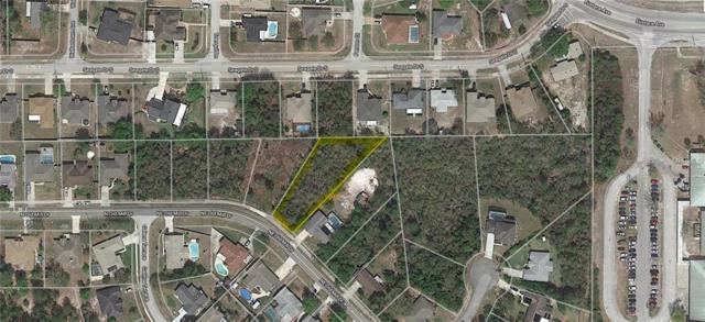 1426 NE Old Mill Drive, Deltona, FL 32725 (MLS #O5768259) :: Premium Properties Real Estate Services