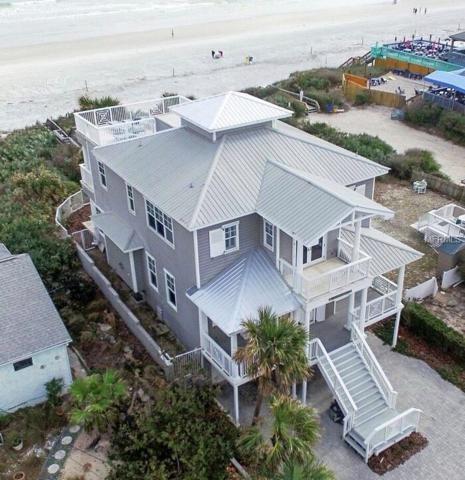 3309 Hill Street, New Smyrna Beach, FL 32169 (MLS #O5768286) :: Premium Properties Real Estate Services