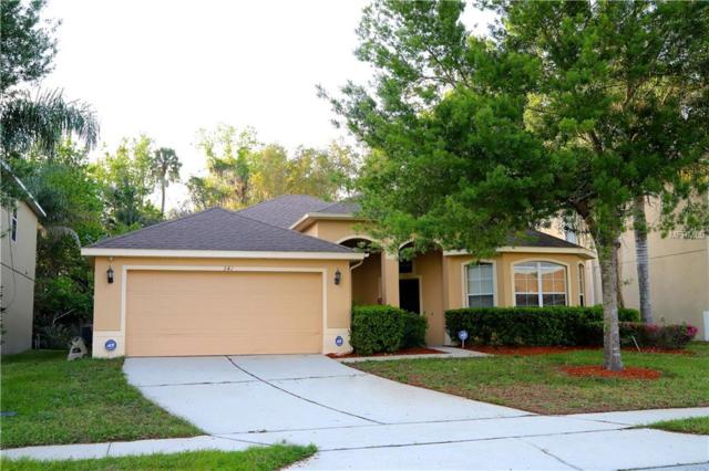 241 Magnolia Park Trail, Sanford, FL 32773 (MLS #O5768311) :: Premium Properties Real Estate Services