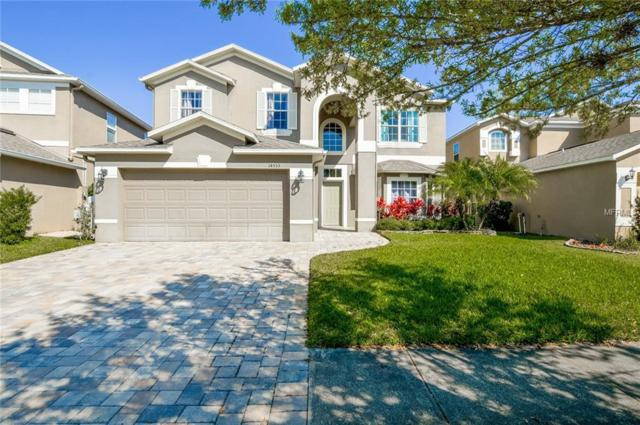 14533 Broadhaven Boulevard, Orlando, FL 32828 (MLS #O5768371) :: Burwell Real Estate