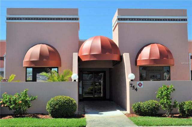754 S Orlando Avenue #215, Cocoa Beach, FL 32931 (MLS #O5768474) :: Mark and Joni Coulter | Better Homes and Gardens
