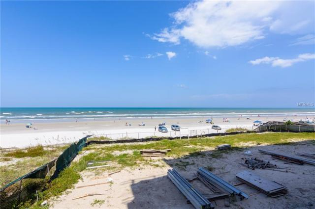 807 S Atlantic Avenue #201, New Smyrna Beach, FL 32169 (MLS #O5768568) :: Mark and Joni Coulter | Better Homes and Gardens
