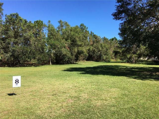 405 Long And Winding Road, Groveland, FL 34737 (MLS #O5768575) :: Cartwright Realty