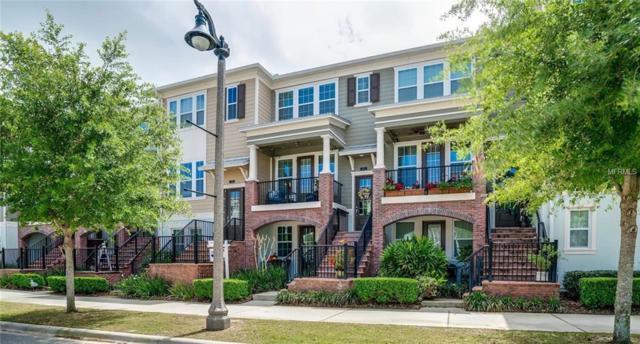 116 Boardwalk Avenue, Oviedo, FL 32765 (MLS #O5768578) :: Premium Properties Real Estate Services