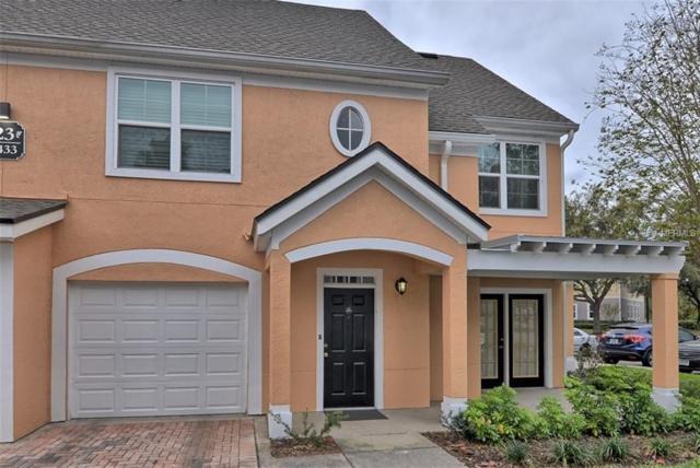 3433 Soho Street #203, Orlando, FL 32835 (MLS #O5768587) :: RE/MAX Realtec Group