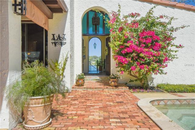 1461 Grove Terrace, Winter Park, FL 32789 (MLS #O5768591) :: KELLER WILLIAMS CLASSIC VI