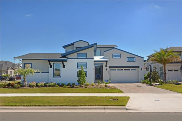 12601 Snell Lane, Orlando, FL 32827 (MLS #O5768682) :: GO Realty