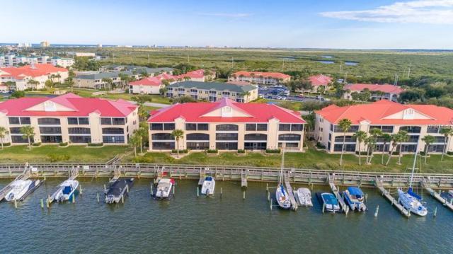 456 Bouchelle Drive #201, New Smyrna Beach, FL 32169 (MLS #O5768699) :: RE/MAX Realtec Group