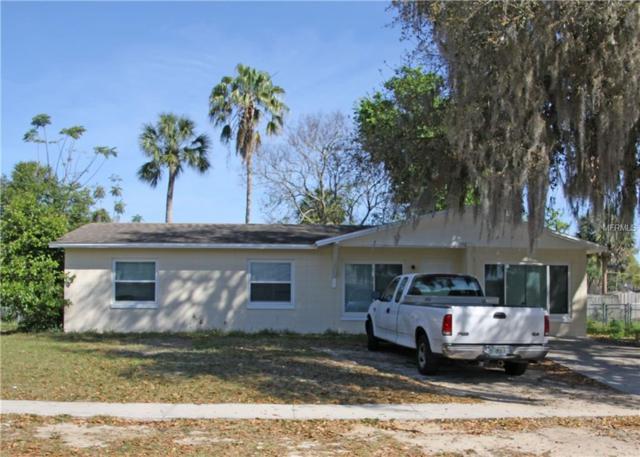 1510 Hampton Road, Leesburg, FL 34748 (MLS #O5768843) :: The Duncan Duo Team