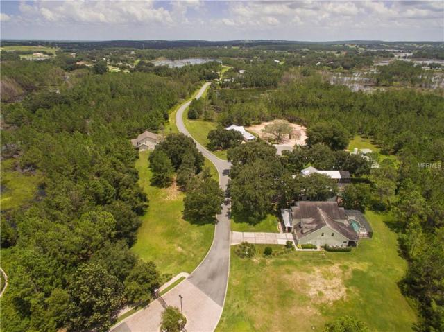 402 Long And Winding Road, Groveland, FL 34737 (MLS #O5768858) :: Cartwright Realty