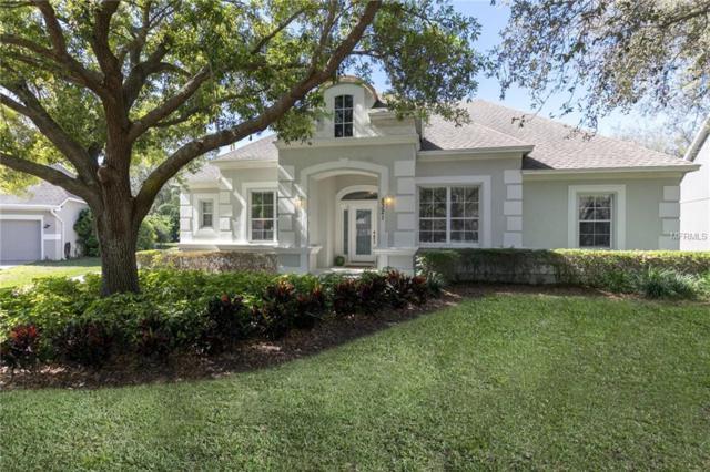 8321 Bowden Way #1, Windermere, FL 34786 (MLS #O5768885) :: Bustamante Real Estate
