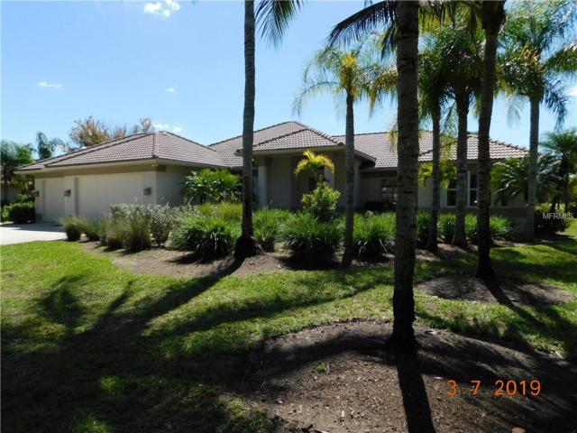 3961 Key Largo Lane, Punta Gorda, FL 33955 (MLS #O5768913) :: The Duncan Duo Team
