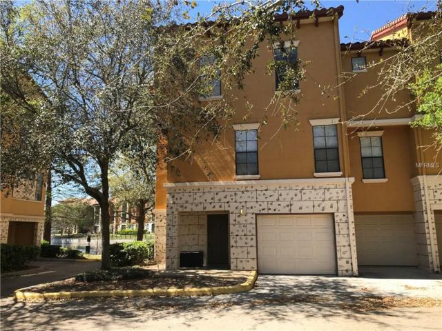 6133 Metrowest Boulevard #101, Orlando, FL 32835 (MLS #O5768937) :: Mark and Joni Coulter | Better Homes and Gardens