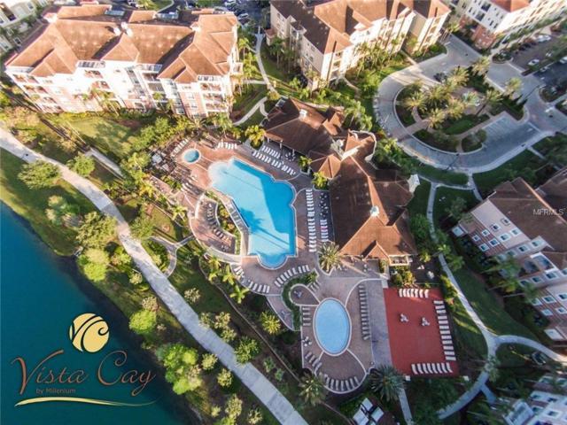5025 Shoreway Loop #10403, Orlando, FL 32819 (MLS #O5769082) :: Premium Properties Real Estate Services