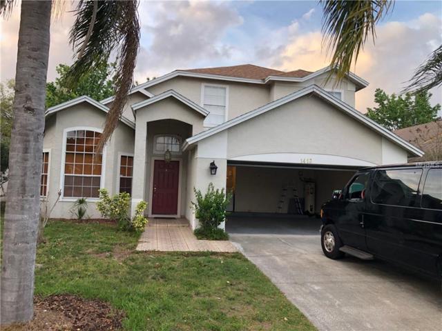 1413 Abberton Drive #9, Orlando, FL 32837 (MLS #O5769096) :: Bridge Realty Group