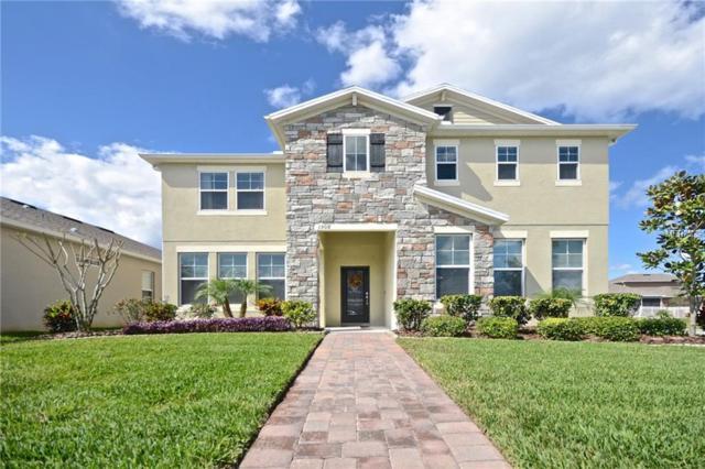 1508 Softshell Street, Saint Cloud, FL 34771 (MLS #O5769104) :: Team Suzy Kolaz