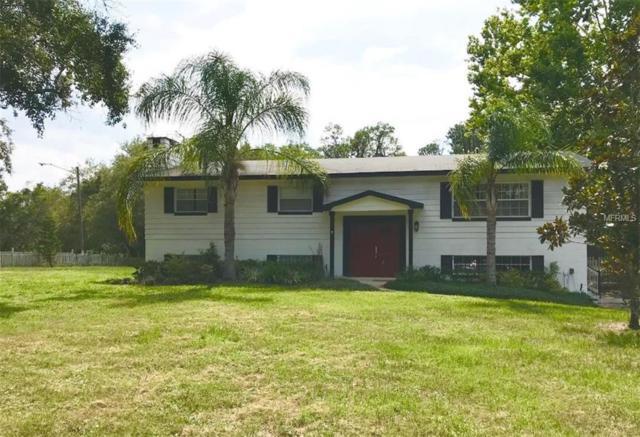 318 N Hiawassee Road, Orlando, FL 32835 (MLS #O5769161) :: The Light Team