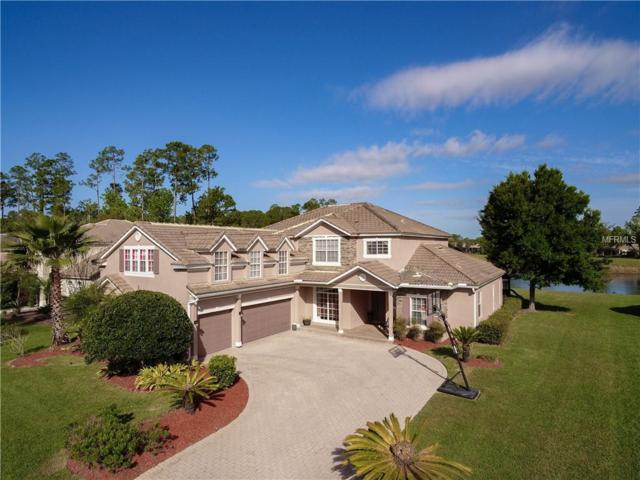 1824 Redwood Grove Terrace, Lake Mary, FL 32746 (MLS #O5769228) :: The Duncan Duo Team