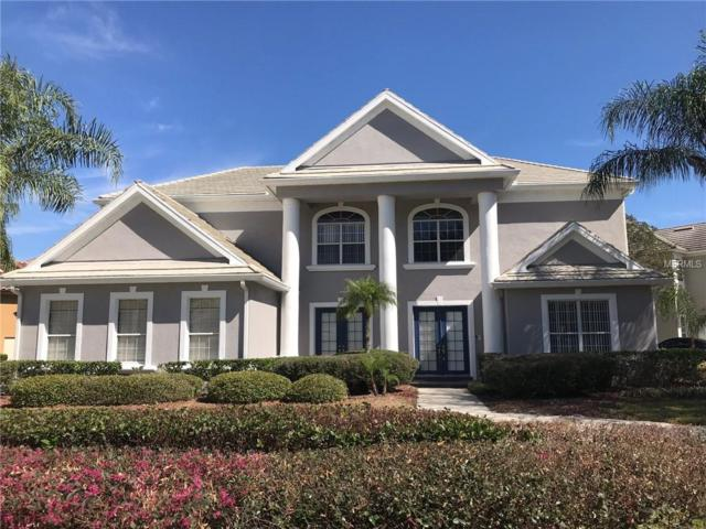 10760 Emerald Chase Drive, Orlando, FL 32836 (MLS #O5769237) :: The Light Team