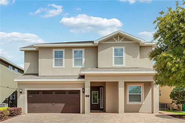 7625 Brookhurst Lane, Kissimmee, FL 34747 (MLS #O5769281) :: Bridge Realty Group