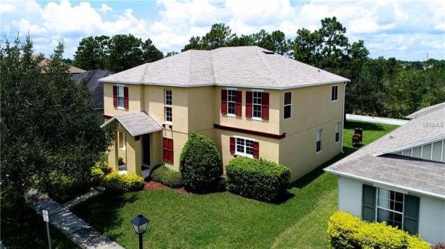 14425 Golden Rain Tree Boulevard, Orlando, FL 32828 (MLS #O5769285) :: GO Realty
