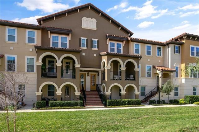 1608 Lobelia Drive, Lake Mary, FL 32746 (MLS #O5769354) :: The Dan Grieb Home to Sell Team