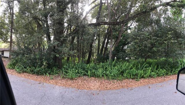 0 Lake Marion Drive, Altamonte Springs, FL 32701 (MLS #O5769362) :: Premium Properties Real Estate Services
