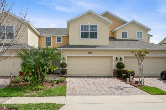 611 Woodland Terace Boulevard, Orlando, FL 32828 (MLS #O5769511) :: Griffin Group