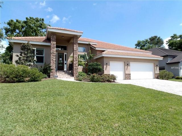611 Sanctuary Golf Place, Apopka, FL 32712 (MLS #O5769615) :: The Duncan Duo Team