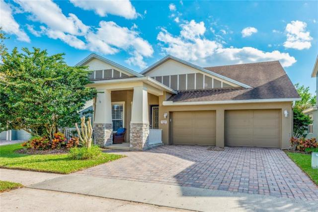 14068 Bradbury Road, Orlando, FL 32828 (MLS #O5769674) :: GO Realty
