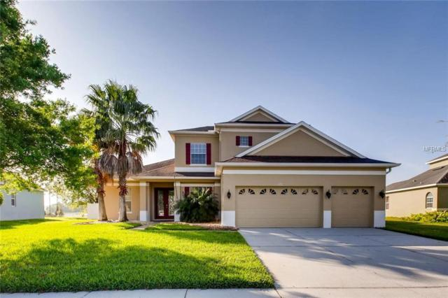 Address Not Published, Clermont, FL 34711 (MLS #O5769688) :: RE/MAX Realtec Group