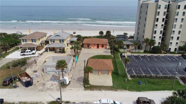2105 Hill Street, New Smyrna Beach, FL 32169 (MLS #O5769694) :: RE/MAX Realtec Group