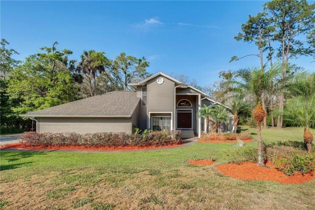 1302 Log Landing Drive, Ocoee, FL 34761 (MLS #O5769709) :: The Dan Grieb Home to Sell Team