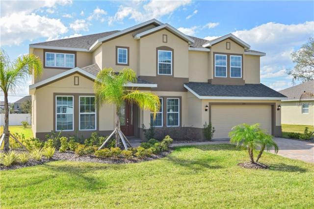 1730 Underwood Ave, Saint Cloud, FL 34772 (MLS #O5769724) :: Team Bohannon Keller Williams, Tampa Properties