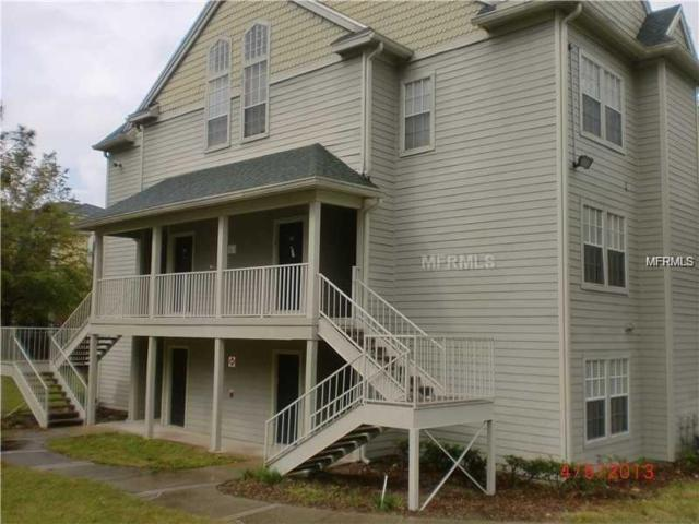 6190 Westgate Drive #203, Orlando, FL 32835 (MLS #O5769727) :: Bustamante Real Estate