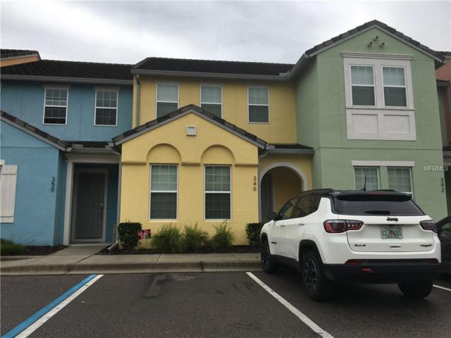Address Not Published, Davenport, FL 33896 (MLS #O5769744) :: Cartwright Realty