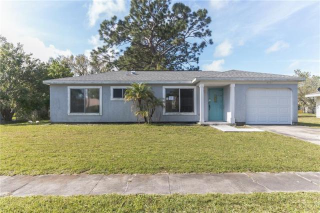 6727 Dennison Avenue, North Port, FL 34287 (MLS #O5769781) :: Team Bohannon Keller Williams, Tampa Properties