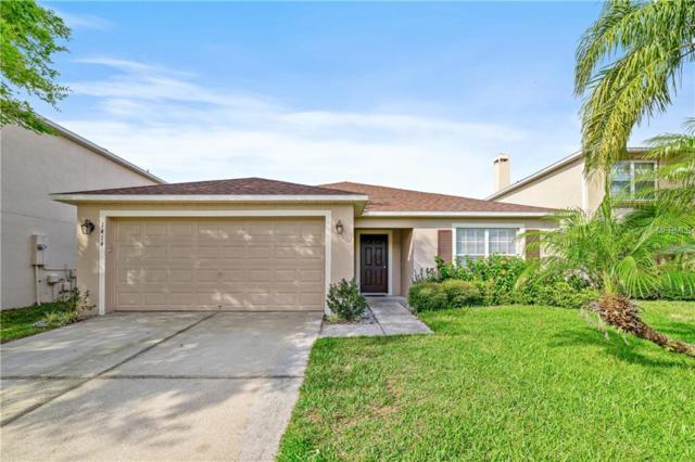 1414 Clarks Summit Court, Orlando, FL 32828 (MLS #O5769818) :: GO Realty