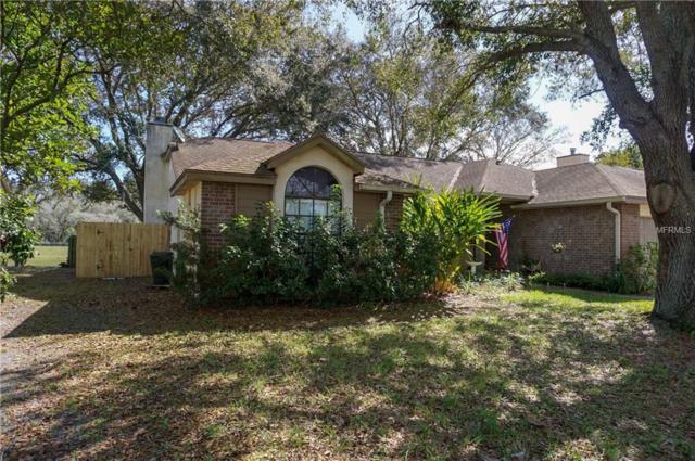 3396 Hillmont Circle, Orlando, FL 32817 (MLS #O5769830) :: Lock & Key Realty