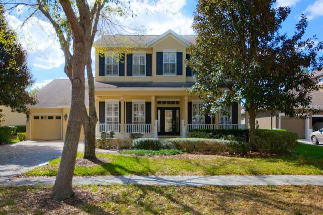 6036 Caymus Loop #1, Windermere, FL 34786 (MLS #O5769859) :: Delgado Home Team at Keller Williams