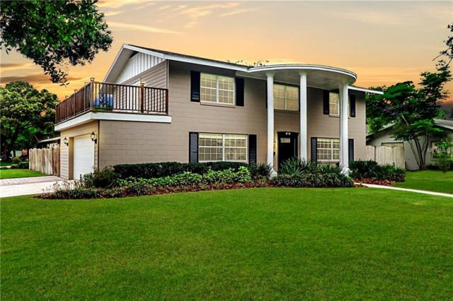 2572 Fifeshire Drive, Winter Park, FL 32792 (MLS #O5769945) :: Mark and Joni Coulter | Better Homes and Gardens