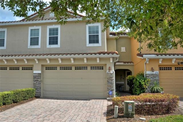 1736 Garden Sage Drive, Oviedo, FL 32765 (MLS #O5770031) :: Bustamante Real Estate
