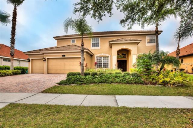 11649 Delwick Drive, Windermere, FL 34786 (MLS #O5770100) :: Bustamante Real Estate