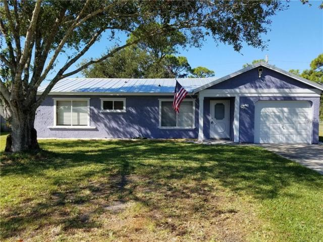 Address Not Published, Sebastian, FL 32958 (MLS #O5770144) :: The Duncan Duo Team
