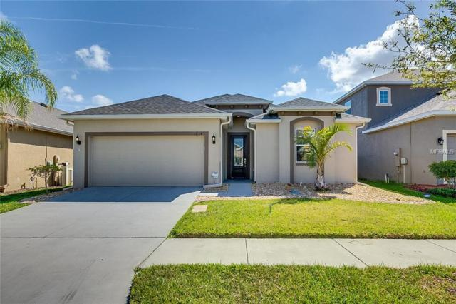 12104 Rambling Stream Drive, Riverview, FL 33569 (MLS #O5770161) :: The Duncan Duo Team
