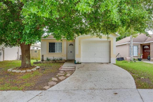 528 Scarlet Maple Court, Plant City, FL 33563 (MLS #O5770162) :: Jeff Borham & Associates at Keller Williams Realty
