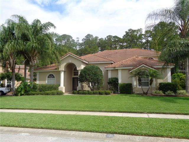 956 Sweetgum Valley Place, Lake Mary, FL 32746 (MLS #O5770204) :: KELLER WILLIAMS CLASSIC VI