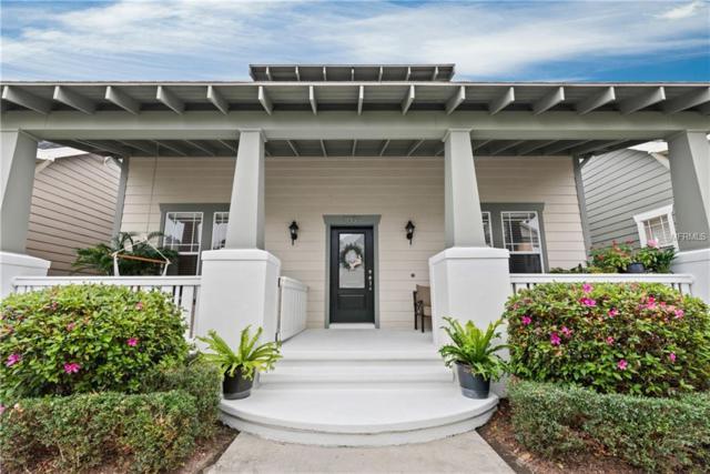 3059 Carmello Avenue, Orlando, FL 32814 (MLS #O5770209) :: The Light Team